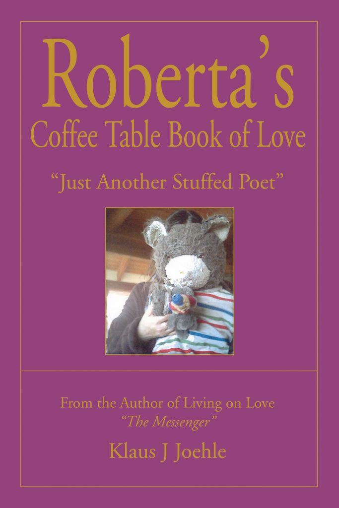 Roberta's Coffee Table Book of Love by Klaus Joehle